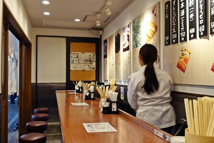 vinocorea: 후쿠오카 하카타역 돈까스 안즈 あんず食堂 ★★★