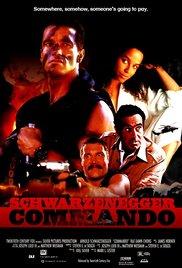 Watch Commando Online Free 1985 Putlocker