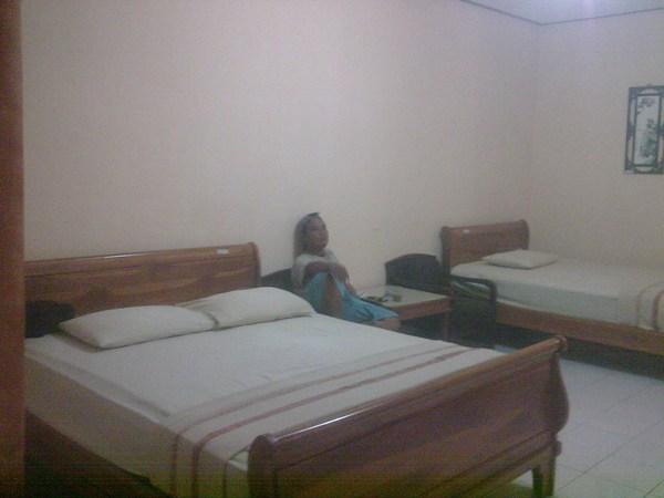Hotel Gombong