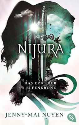 Neuerscheinungen im September 2018 #2 - Nijura - Das Erbe der Elfenkrone von Jenny-Mai Nuyen