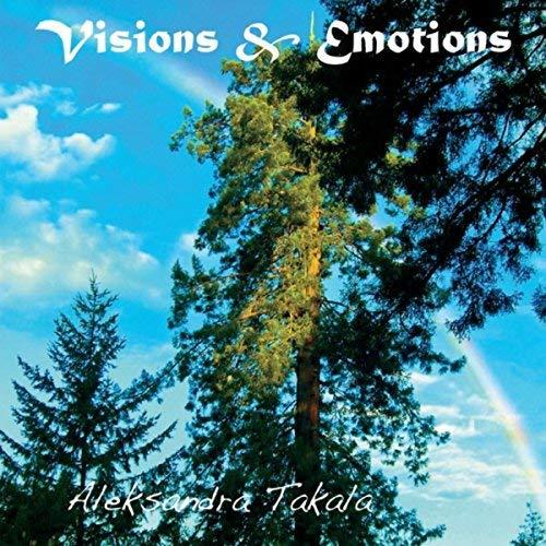 """Visions & Emotions"", historias particulares de Aleksandra Takala."