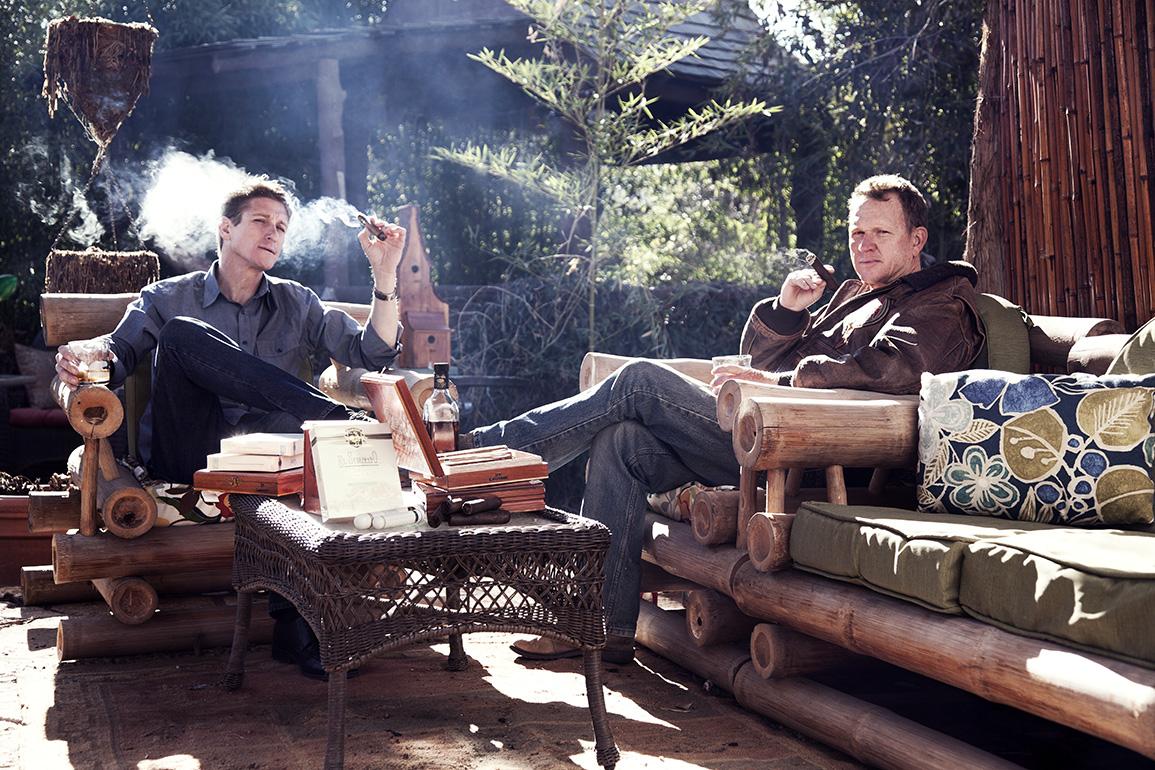 Nick Prendergast Photography Blog: Texas Cigar Brothers