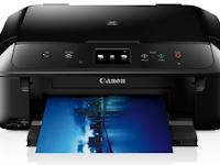 Canon PIXMA MG6820 Driver Downloads