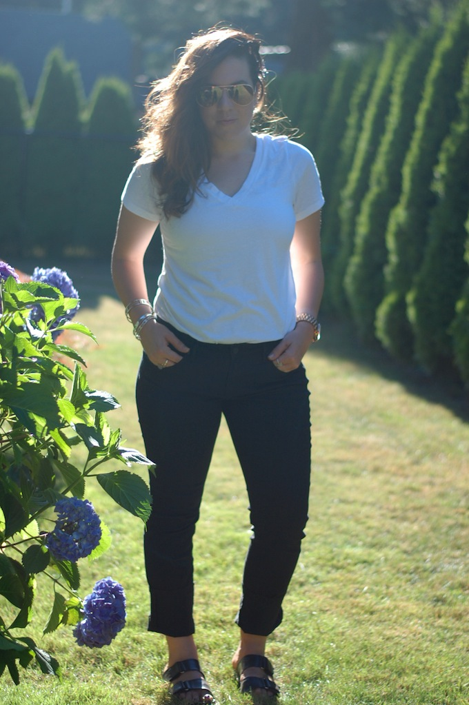 Calvin Klein Jeans #MyCalvins Curvy Straight Vancouver fashion blog Covet and Acquire