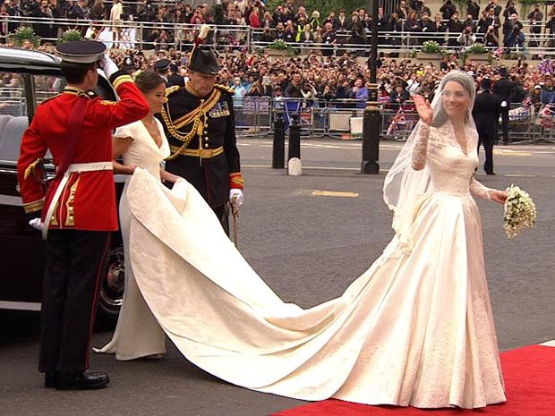 Caderninho De Noiva: Enfim Chegou O Grande Dia (da Kate