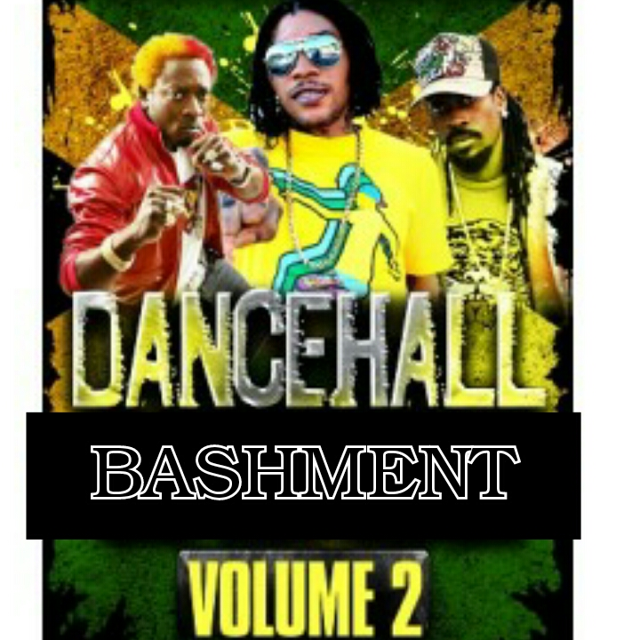 DANCEHALL BASHMENT VOL 2 || HOT NEW DANCEHALL MIX 2017 ||Alkaline