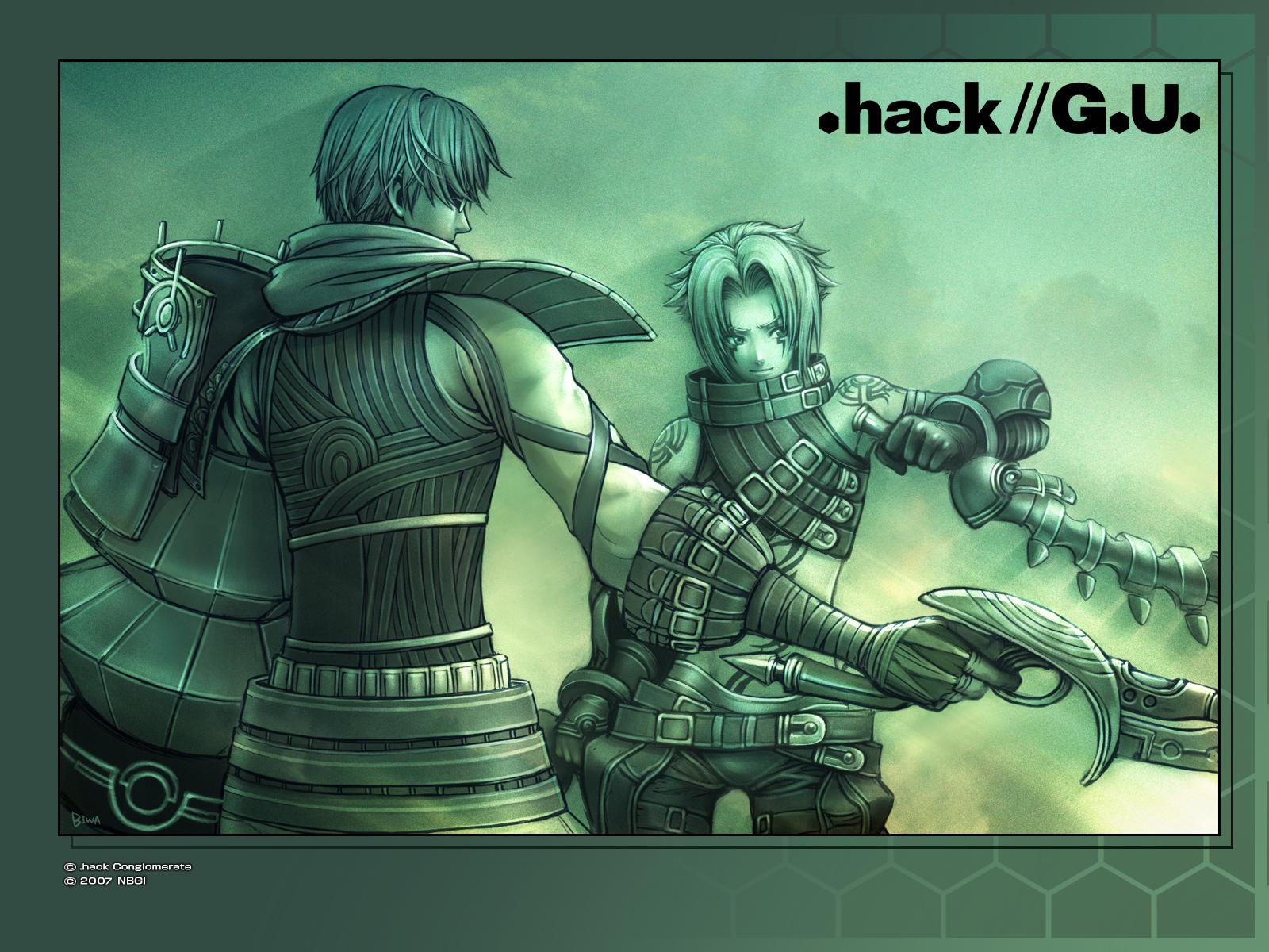 Hack G U Last Recode