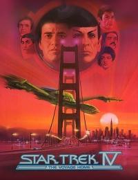 Star Trek IV: The Voyage Home | Watch Movies Online