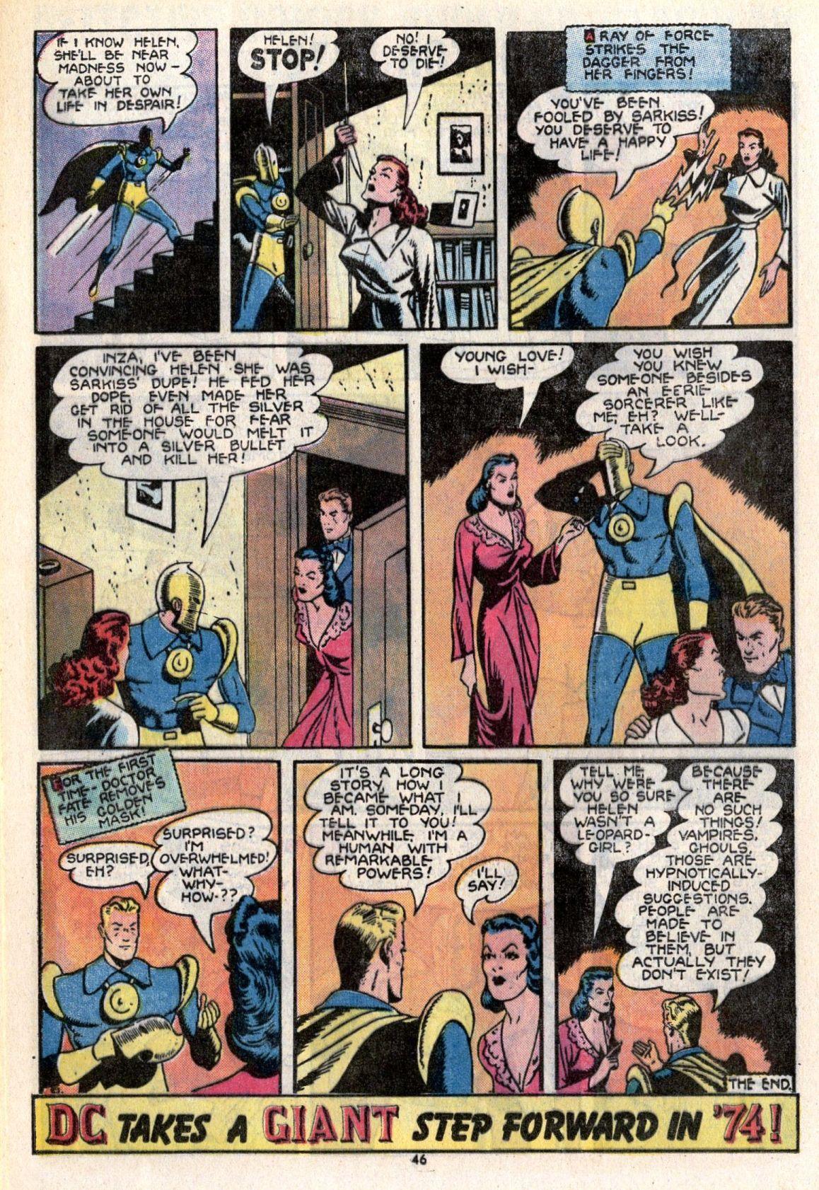 Detective Comics (1937) 439 Page 45