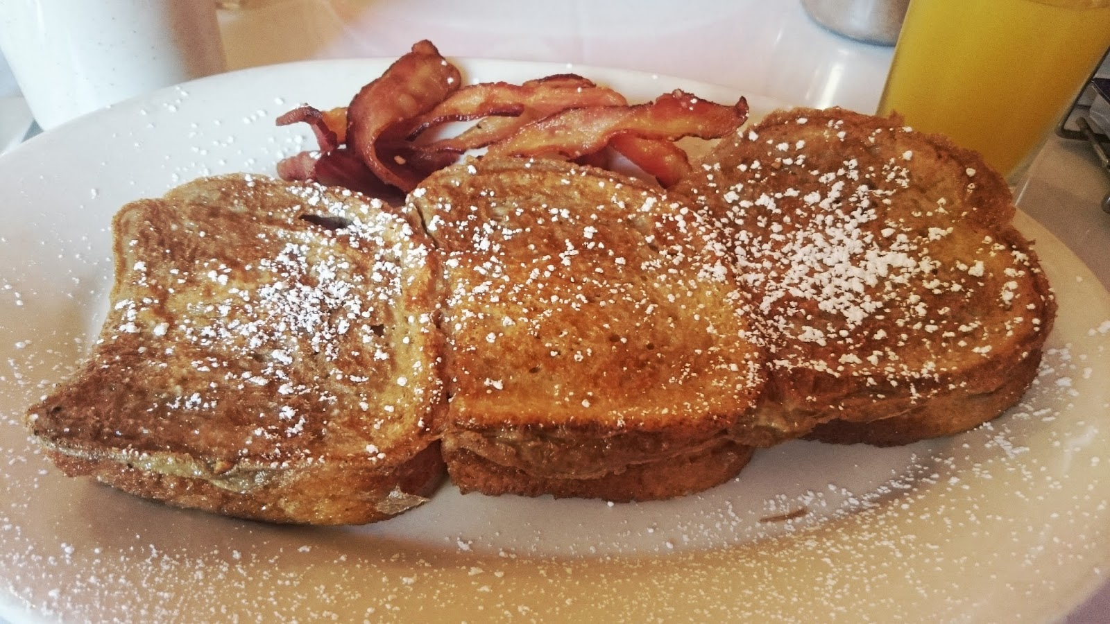 Roxanne's French Toast San Francisco