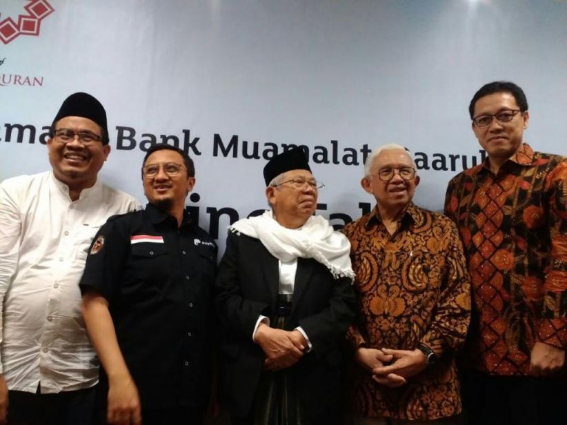 Ustaz Yusuf Mansur: Semoga Jokowi Menang