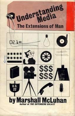 mcluhan gli strumenti del comunicare  1964 - Quei 366 giorni fenomenali: