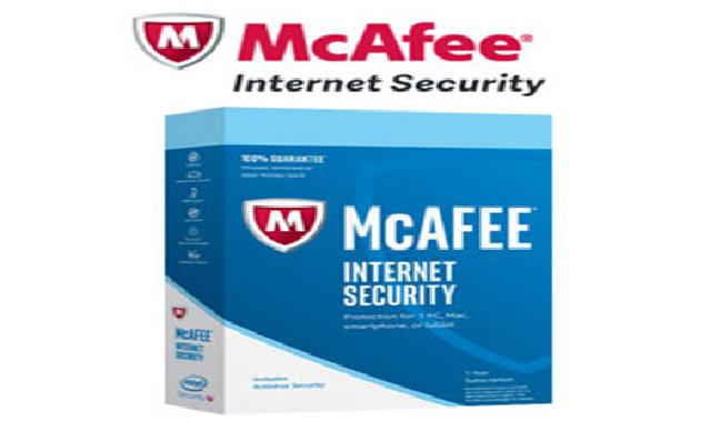 شرح وتحميل برنامج مكافى لمكافحة الفيروسات McAfee Internet Security