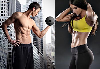 Masa muscular baja grasa corporal
