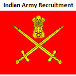 Indian Army SSC Tech Engineer Recruitment