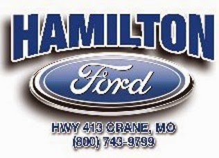 Hamilton Ford Will Save You $$$$'s