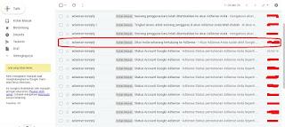 Mengetahui Usia Pendaftaran Google Adsense