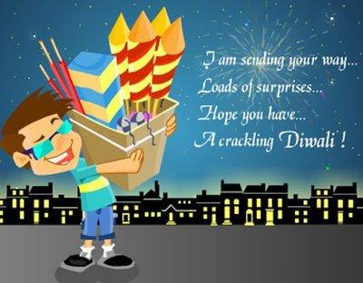 Funny Diwali Wishes