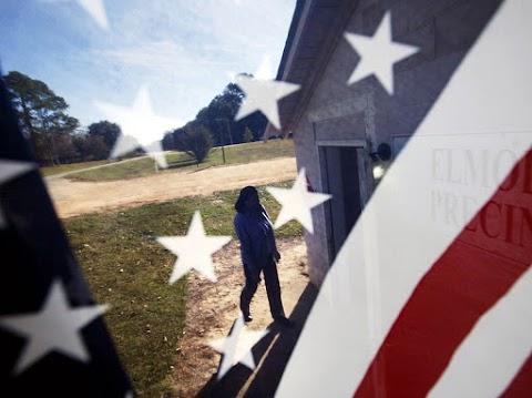 Szeptemberben nőtt a foglalkoztatás az Egyesült Államokban