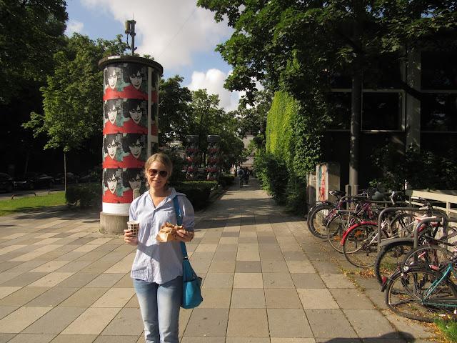 O que ver em Munique, Alemanha, Nazismo Terceiro Reich Königplatz