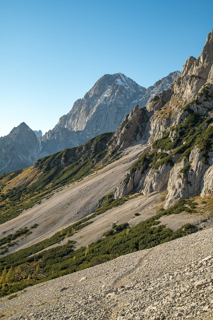5-Hüttenweg und Jungfrauensteig  Wandern in Ramsau am Dachstein 10