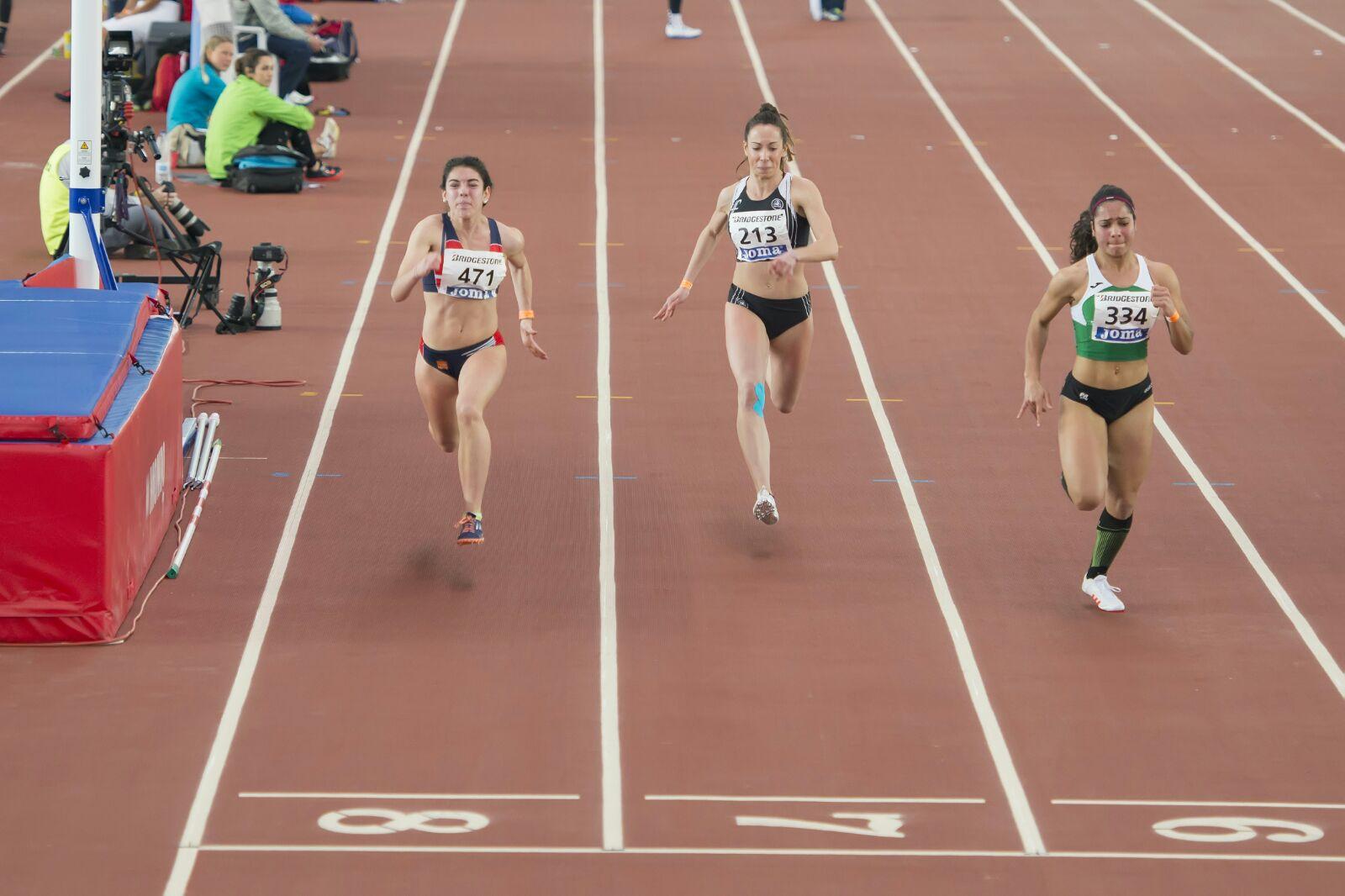 Agustinas Valladolid - 2017 - ESO 4 - Campeonato España Atletismo