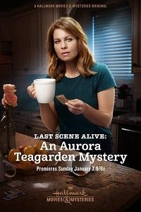 Watch Last Scene Alive: An Aurora Teagarden Mystery Online Free in HD