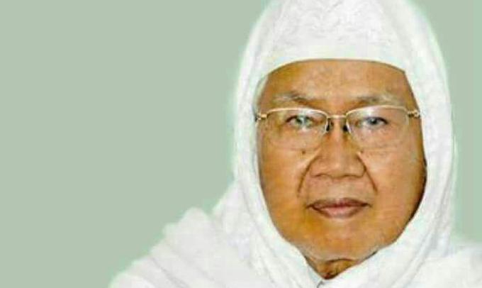 Prof Rafii Yunus Berpulang, IYL: Sulsel Kehilangan Sosok Ulama Kharismatik