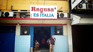 Ragusa Italian Ice Cream