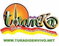 radio titanka abancay