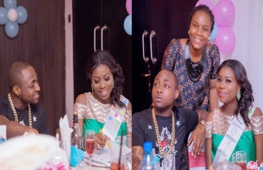 Dele Momodu Confirms Davido And GF Welcomed A Baby