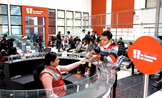 Eduportal ministerio de trabajo ampliar horario de for Ministerio del interior horario de atencion