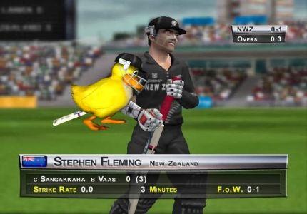 Brian Lara International Cricket 2005 PC Game Free Download
