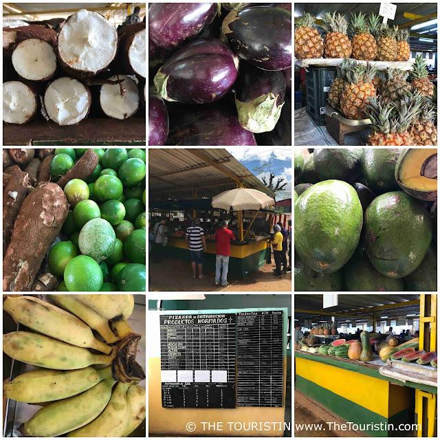 farmers market vedado havana cuba 19 y B The Touristin