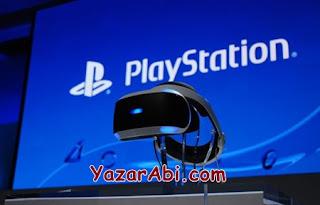 PlayStation VR Fiyatı Belli Oldu