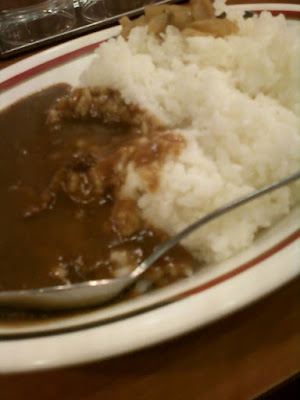 Curry is one of the most popular dishes in Japan,