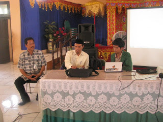 Antara Agama Islam dan Budaya Nusantara