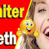Chewing Sugar Free Gums For Whiter-Teeth _ Teeth-whitening