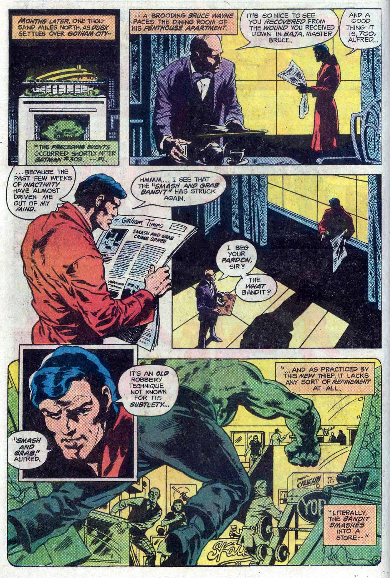 Detective Comics (1937) 498 Page 9