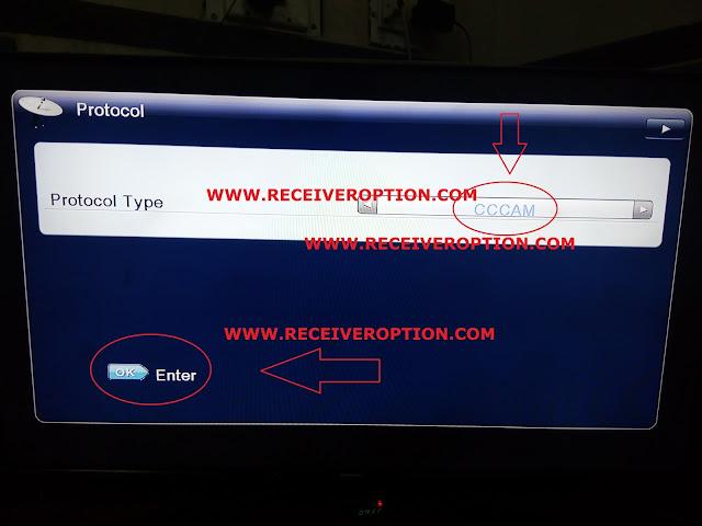 STAR SAT SR-2070HD HYPER HD RECEIVER CCCAM OPTION