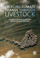 Tackling climate change through sustainable livestock production (Credit: fao.org) Click to Visit.