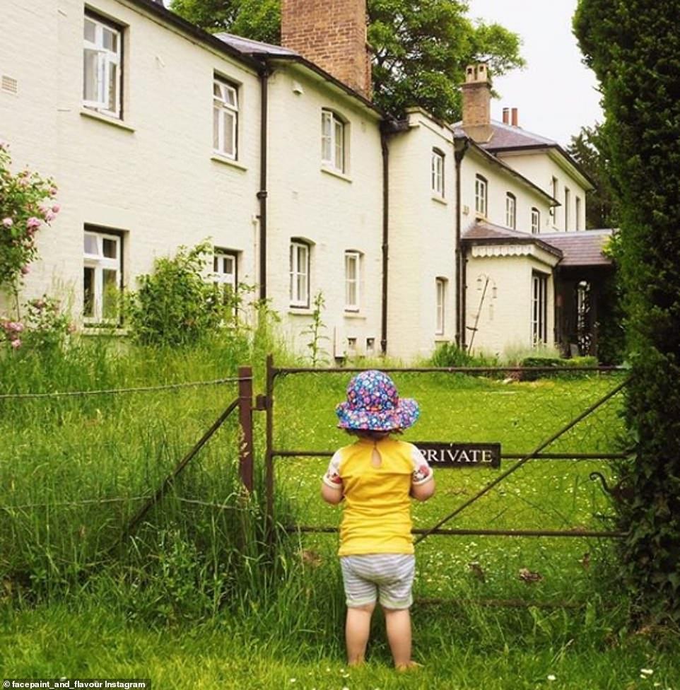 Frogmore House Bilder