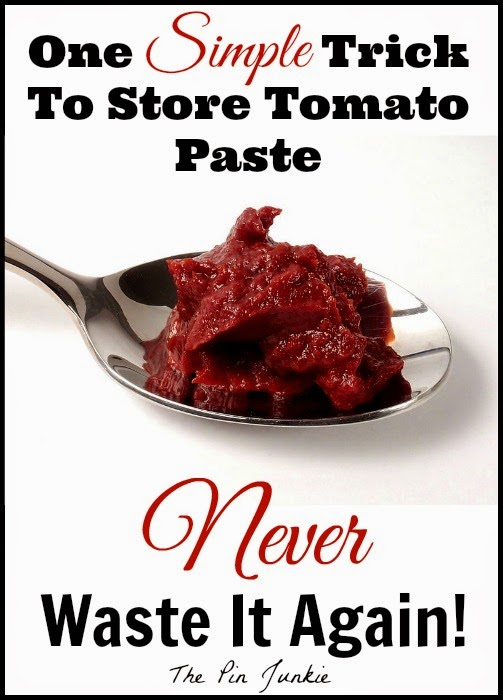 http://www.thepinjunkie.com/2014/06/how-to-store-leftover-tomato-paste.html