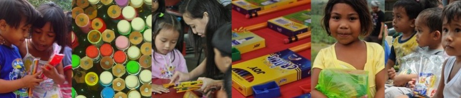 Pens of Hope in Davao