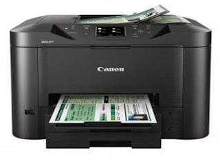 Canon MAXIFY MB5140 Review