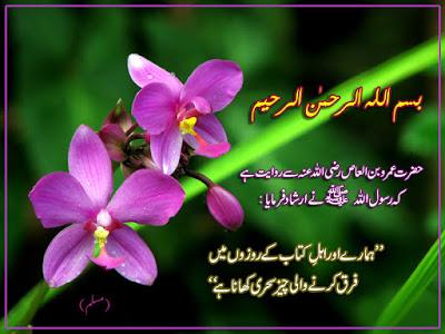 Muslim hadith