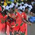 RANKING DA FIFA: GUINÉ-BISSAU PERDE 12 LUGARES