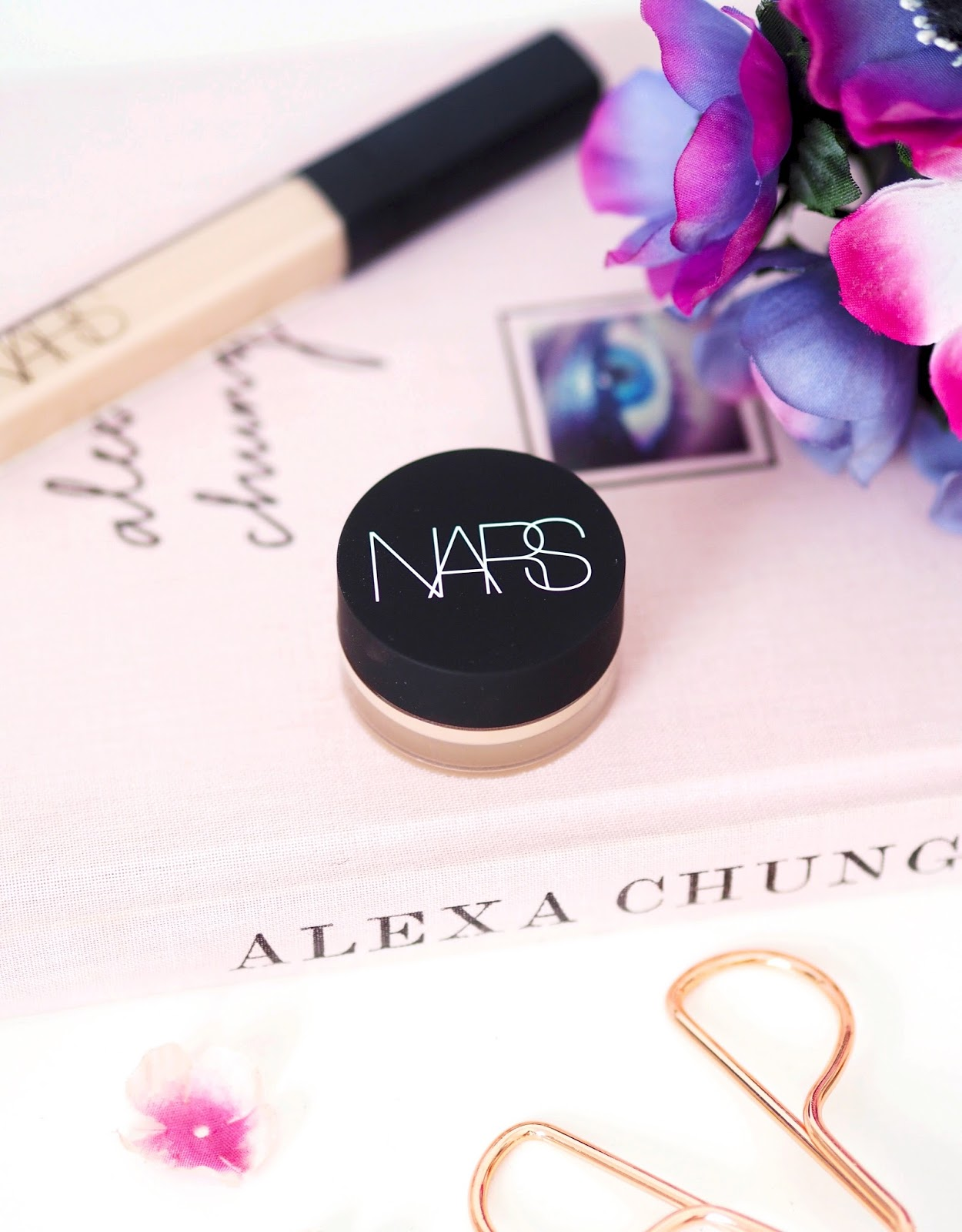 Nars Soft Matte Complete Concealer Vanilla Review
