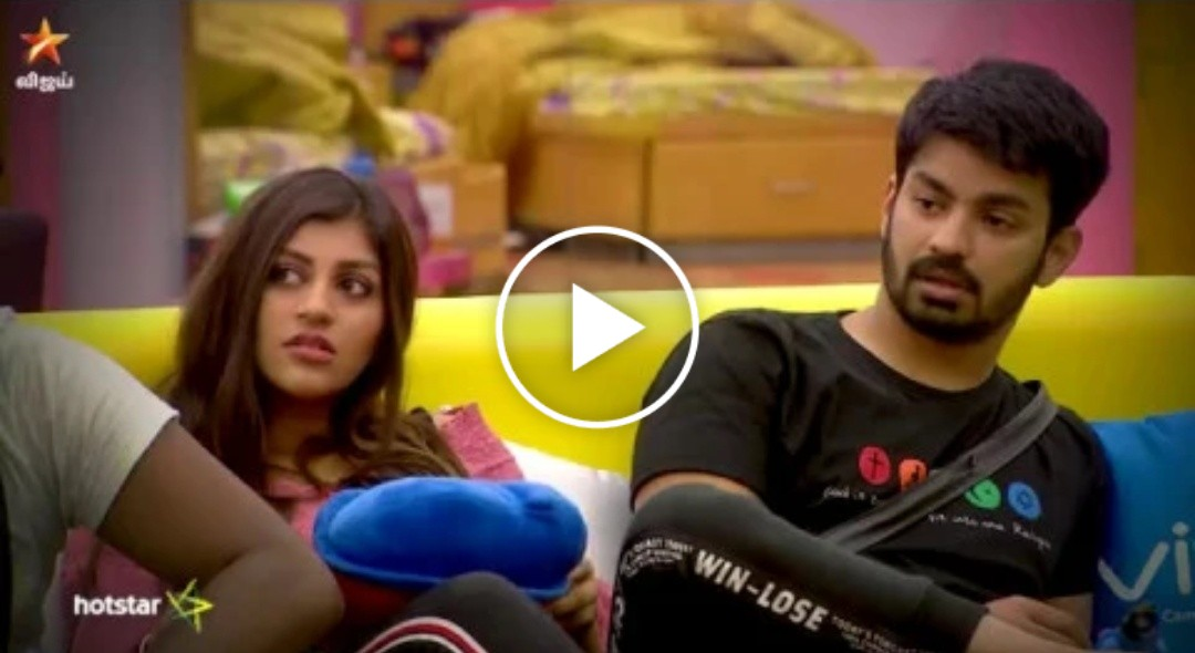 BIGG BOSS - 2nd July 2018 - Promo 2 review | Tamil season 2