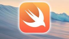 تعلم برمجة تطبيقات الايفون من الصفر حتى الاحتراف swift